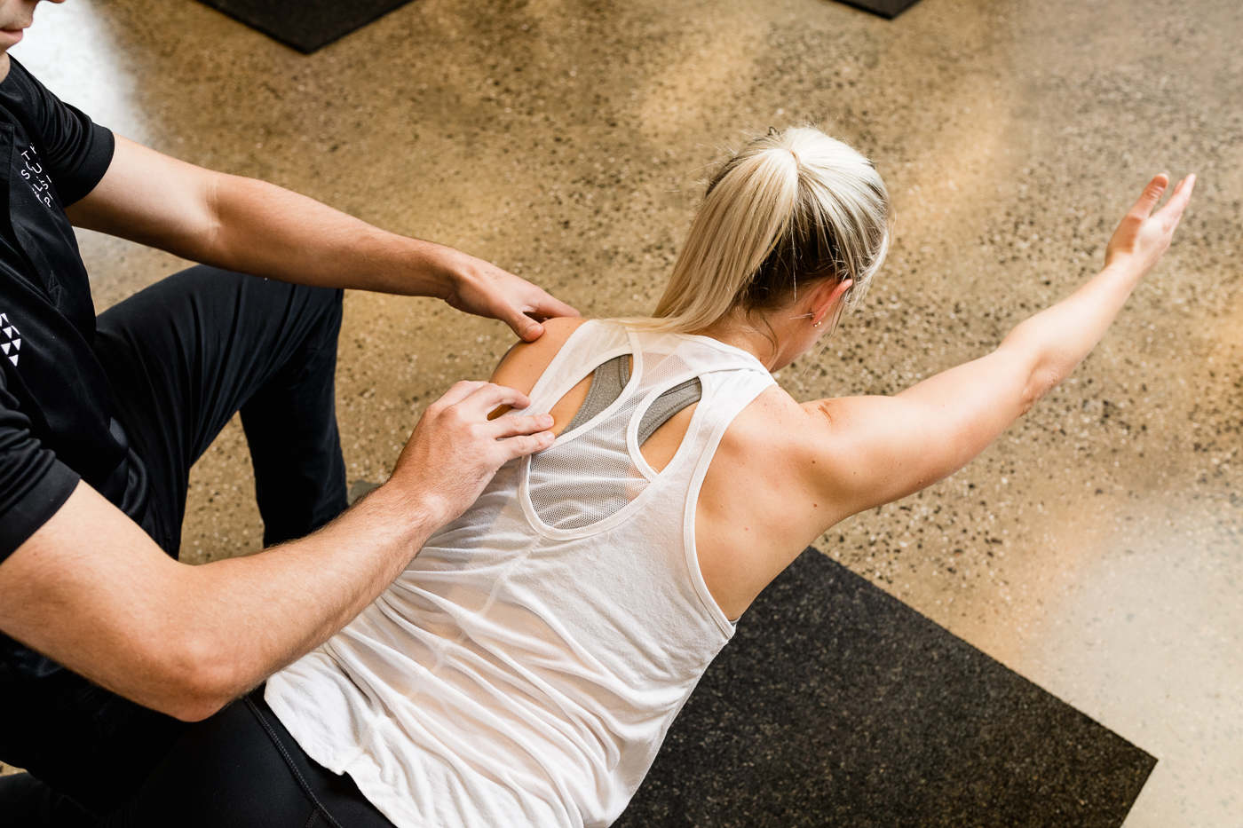 South Melbourne Physiotherapy